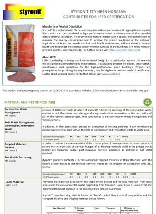 izolatie termica styronit 9
